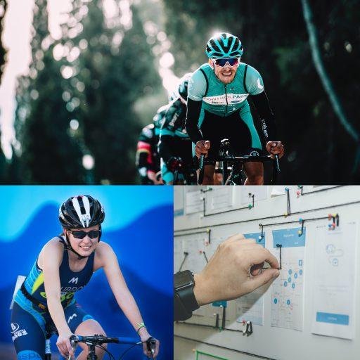 Pianificazione inversa nel ciclismo
